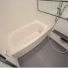 1LDK Apartment to Rent in Shibuya-ku Bathroom
