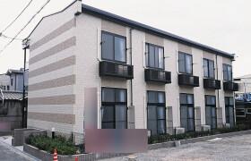 大阪市生野区 林寺 1K アパート