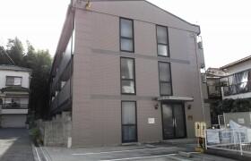 2DK Mansion in Higashiizumigaoka - Toyonaka-shi