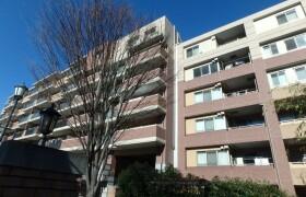 3LDK Mansion in Ochikawa - Hino-shi