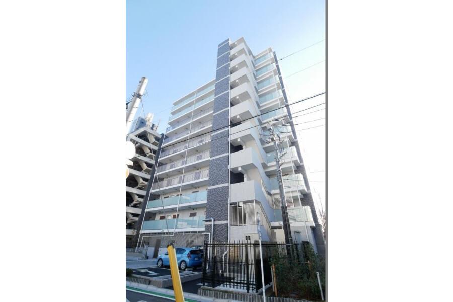 1DK Apartment to Rent in Kawaguchi-shi Exterior