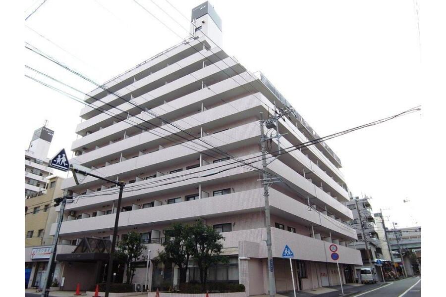 1K マンション 横浜市西区 内装
