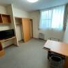 1K Apartment to Rent in Sapporo-shi Atsubetsu-ku Interior