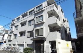 2K Mansion in Tokiwadai - Itabashi-ku