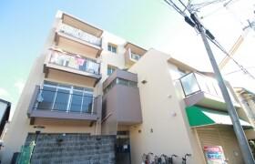 1DK Mansion in Maruyamadori - Osaka-shi Abeno-ku
