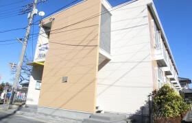 1K Apartment in Asakuracho - Ashikaga-shi