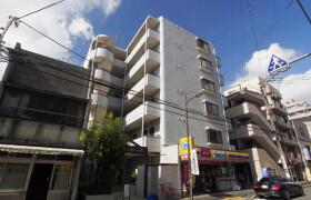 1R {building type} in Otsuka - Bunkyo-ku