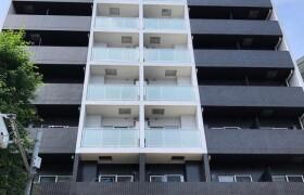 1K {building type} in Ikebukuro (1-chome) - Toshima-ku