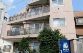 1K {building type} in Higashimagome - Ota-ku