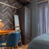 在台东区内租赁1K 公寓大厦 的 卧室
