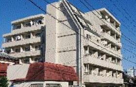 1R {building type} in Tenjincho - Hachioji-shi