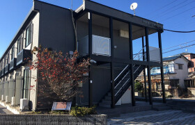 1K Apartment in Esojimamachi - Utsunomiya-shi