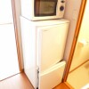 1K Apartment to Rent in Urayasu-shi Kitchen