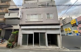 Whole Building {building type} in Abenosuji - Osaka-shi Abeno-ku