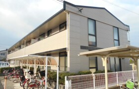 2LDK Apartment in Takasuka - Kurashiki-shi