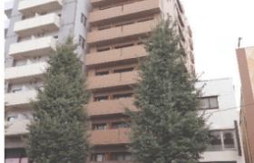 1K {building type} in Umezato - Suginami-ku