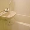 1K Apartment to Rent in Saitama-shi Minami-ku Bathroom