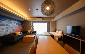 Minn Ueno - Serviced Apartment, Taito-ku