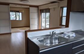 4LDK Mansion in Yasuracho - Yokosuka-shi