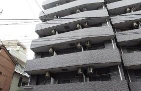 中央区 日本橋浜町 1K マンション