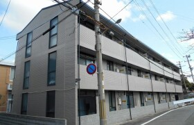 2DK Mansion in Higashihommachi - Amagasaki-shi