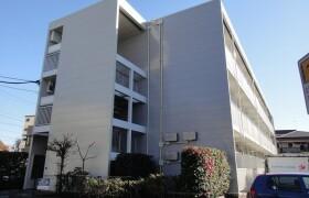 板橋區前野町-1LDK公寓大廈