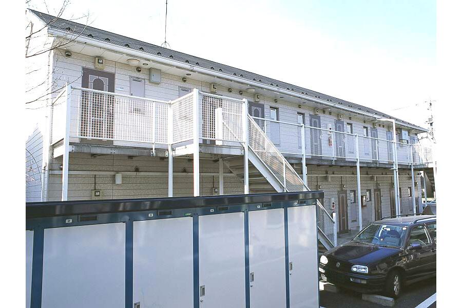 1K 아파트 to Rent in Nishitokyo-shi Exterior
