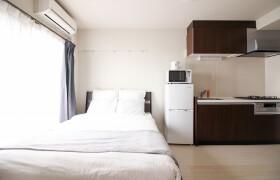 涩谷区笹塚-1LDK公寓大厦