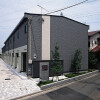 在東村山市內租賃1K 公寓 的房產 戶外