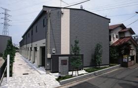 东村山市廻田町-1K公寓