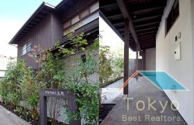 2K Apartment in Nishiogikita - Suginami-ku