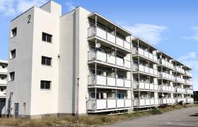 砺波市十年明-2K公寓大廈