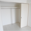 1SLDK Apartment to Rent in Minato-ku Storage