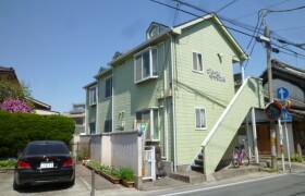 1K Apartment in Rokkemmachi - Kawagoe-shi