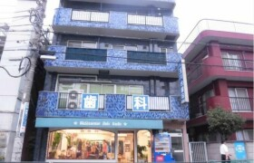 2K Mansion in Tamagawadai - Setagaya-ku