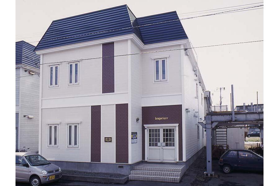 1DK Apartment to Rent in Sapporo-shi Shiroishi-ku Exterior