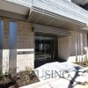 4LDK Apartment to Rent in Minato-ku Building Entrance
