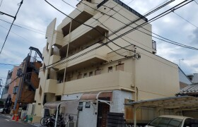1R Mansion in Myojincho - Hachioji-shi