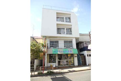 2K Apartment to Rent in Setagaya-ku Exterior