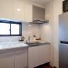 4LDK House to Rent in Shibuya-ku Kitchen