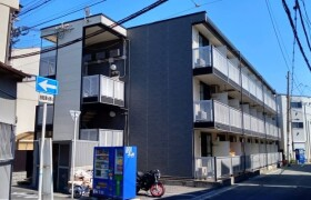 1K Mansion in Tamatsu - Osaka-shi Higashinari-ku