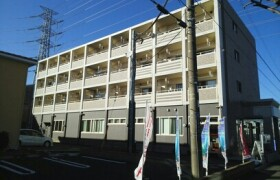 1K Mansion in Tamura - Hiratsuka-shi