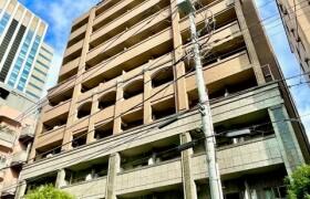 1K Mansion in Kiba - Koto-ku