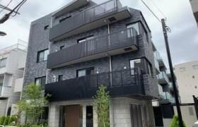 2LDK {building type} in Nandomachi - Shinjuku-ku