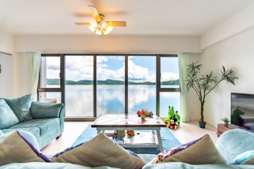 2LDK Apartment to Buy in Nago-shi Interior