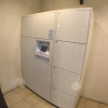 1K Apartment to Rent in Funabashi-shi Equipment