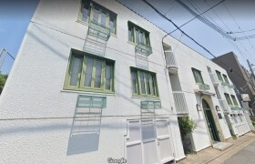 1K {building type} in Shichiku kamimidoricho - Kyoto-shi Kita-ku
