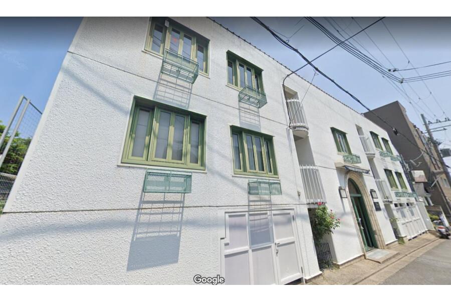 1K Apartment to Buy in Kyoto-shi Kita-ku Interior