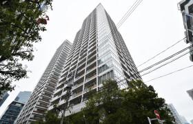 港區芝浦(2〜4丁目)-2LDK{building type}