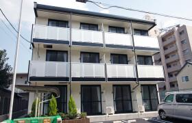 1K Mansion in Yanagiboricho - Nagoya-shi Nakagawa-ku